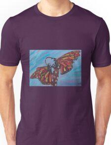 Monarchs Unisex T-Shirt