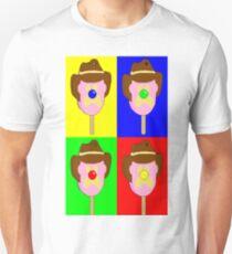 Bubble O Bill MS Paint Unisex T-Shirt