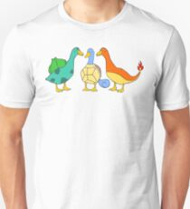 The Starters Unisex T-Shirt