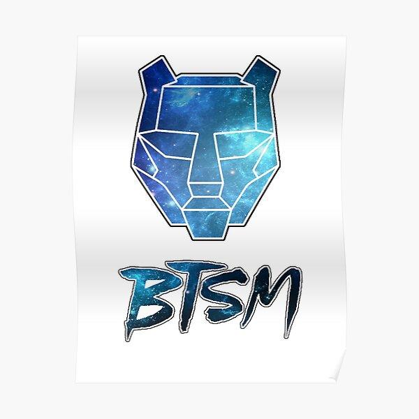 BTSM Poster