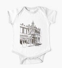 Kensington, Melbourne Victoria.  Bellair St ©  Kids Clothes