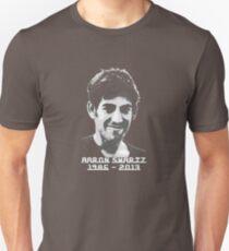 Aaron Swartz Unisex T-Shirt