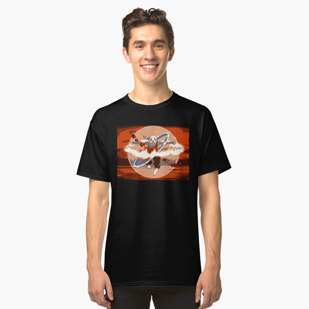 Avatar Staat Classic T-Shirt