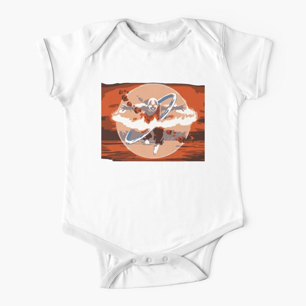 Avatar Staat Baby Body