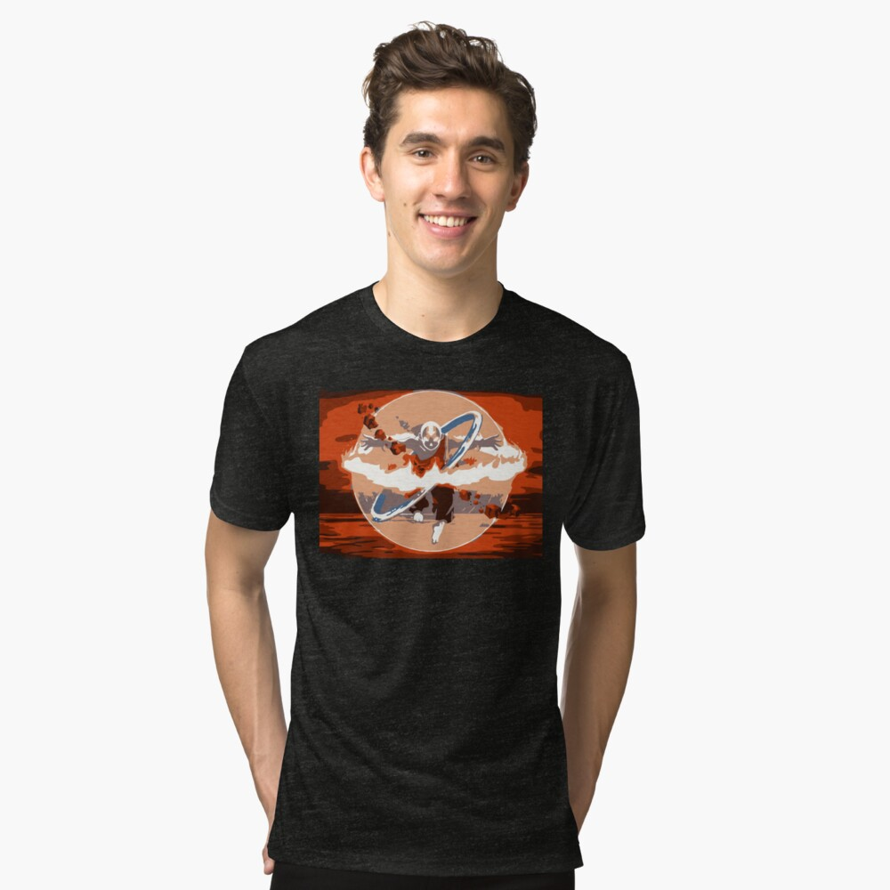 Avatar Staat Vintage T-Shirt
