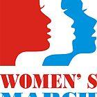 womens march by vinoluki