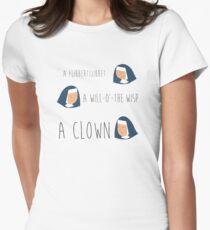 Sound of music nuns T-Shirt