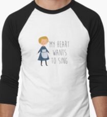 Sound of music maria T-Shirt