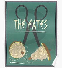 The Fates Poster