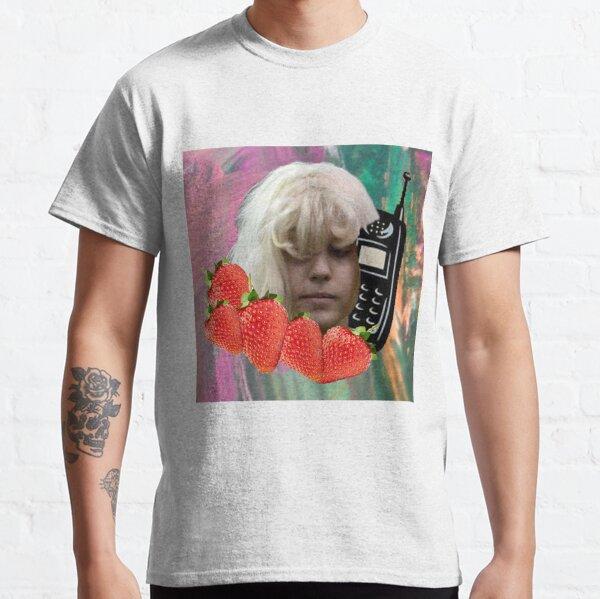 Amanda Bynes Collage Classic T-Shirt
