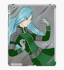Metal Bender Katelyn iPad Case/Skin