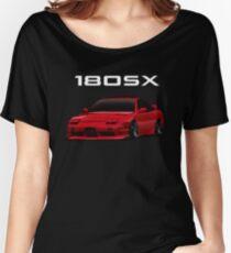 nissan 180sx type x Women's Relaxed Fit T-Shirt