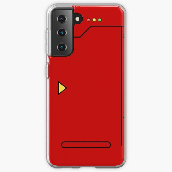 Pokedex Alt Coque souple Samsung Galaxy