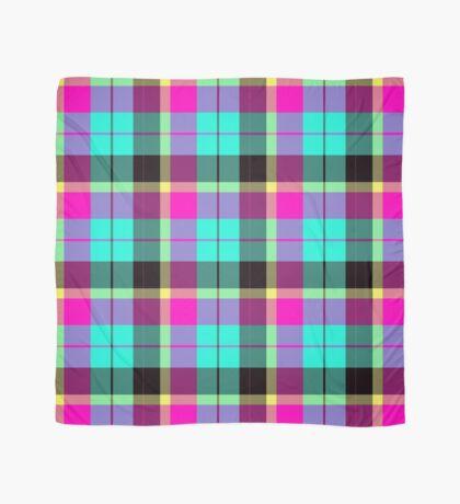 Scottish Pink by Julie Everhart Scarf