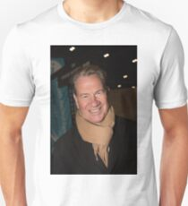 Michael Portillo Great British Railway Journeys Unisex T-Shirt