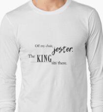 Throne T-Shirt