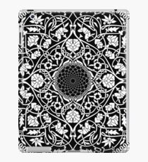 Vinilo o funda para iPad Indigo Home Medallion - Blanco
