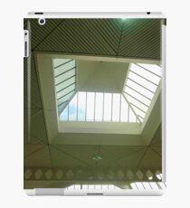 *Atrium at Werribee Pacific Plaza, Vic., Australia* iPad Case/Skin