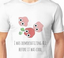 Democratizing AI Otoro Version T-Shirt