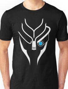 Mass Effect - Garrus (White) Unisex T-Shirt