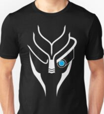 Mass Effect - Garrus (White) Unisex T-Shirt