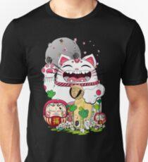 Maneki- Neko T-Shirt