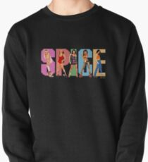 spice girls Pullover