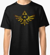 Skyward Sword Grunge Classic T-Shirt