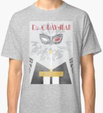 D. Gray-Man Art Deco Classic T-Shirt