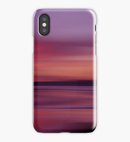 Sunset Shades iPhone Case