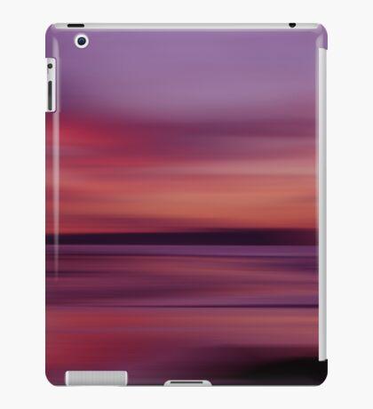 Sunset Shades iPad Case/Skin