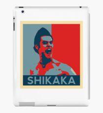 Shikaka - Detective Bat Movie iPad Case/Skin
