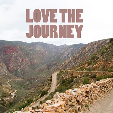 Love the Journey by dreamphotos