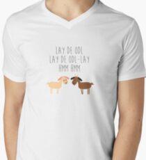 Sound of music goat herd T-Shirt