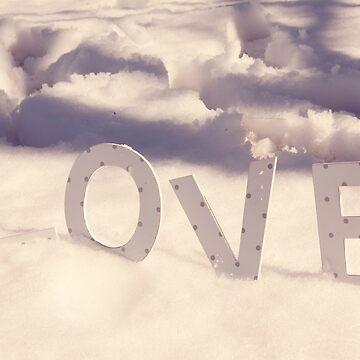 Love Snow by dreamphotos
