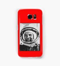 Yuri Gagarin  Samsung Galaxy Case/Skin