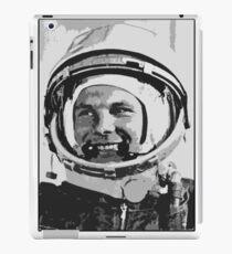 Yuri Gagarin  iPad Case/Skin