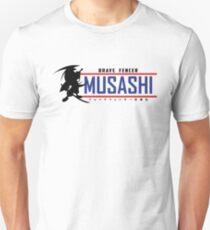 MUSASHIDEN v1 T-Shirt