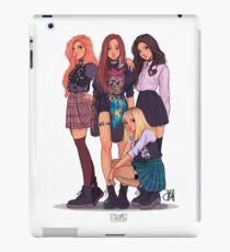 BP iPad-Hülle & Klebefolie