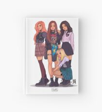 BP Hardcover Journal
