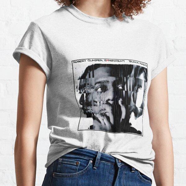 Robert Glasper Experiment - Black Radio Classic T-Shirt