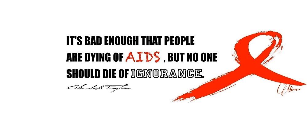 AIDS by nmiraa