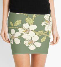 Cherry blossom Mini Skirt