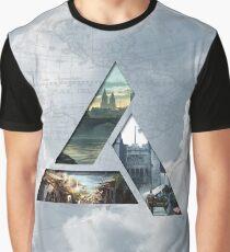 Abstergo Industries Graphic T-Shirt