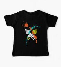 Splatoon - Turf Wars 4 Kids Clothes