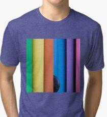 Ball II Tri-blend T-Shirt