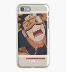 Obito - Naruto / Card iPhone Case/Skin