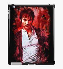 Bill Compton iPad Case/Skin