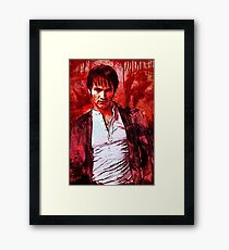 Bill Compton Framed Print