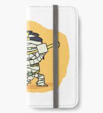 Brawlhalla - Undying Mirage iPhone Wallet/Case/Skin